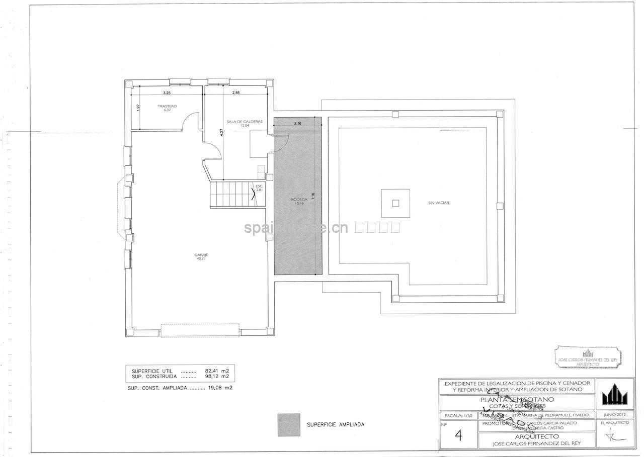 建筑平面图-2